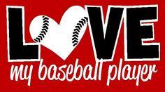 Baseball ❤️