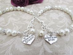 Hey, I found this really awesome Etsy listing at https://www.etsy.com/listing/204501682/mother-of-the-bride-bracelet-mother-of