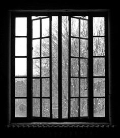 Animated gif shared by Mariah. Find images and videos about gif, black and white and winter on We Heart It - the app to get lost in what you love. Window View, Open Window, Snowy Window, Gifs, Gif Chuva, Rain Animation, Rain Gif, Bouquet Champetre, Foto Gif