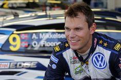 Andreas Mikkelsen Cas, Rally, Victorious, Volkswagen, Germany, Sports, Hs Sports, Sport, Deutsch