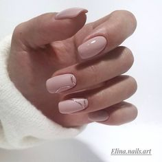 Unghie rosa glitter Маникюр | Nails