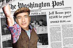 Para fazer sucesso, Washington Post deve adotar filosofia da Amazon http://www.bluebus.com.br/sucesso-washington-post-adotar-filosofia-amazon/
