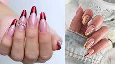 Nail Designs, Nails, Beauty, Finger Nails, Ongles, Nail Desings, Beauty Illustration, Nail, Nail Design