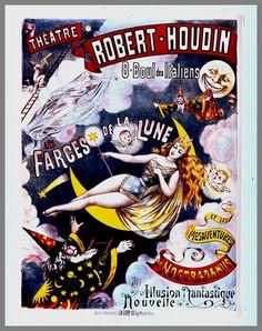 affiche poster cirque cabaret 11 27 vieilles affiches de cirques et cabarets