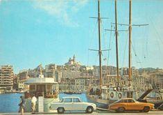 marseille vintage carte postale at DuckDuckGo