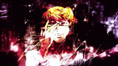 Nishio. One does not simply hate the opening of Tokyo Ghoul. And one does not simply hate Nishiki.