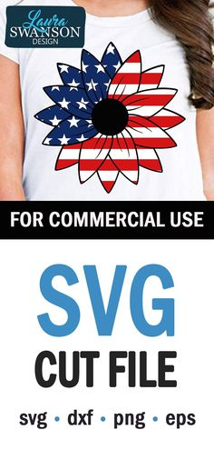 Fourth Of July Patriotic Svg Files Silhouette And Cricut Cutting Files Fourth Of July Designs