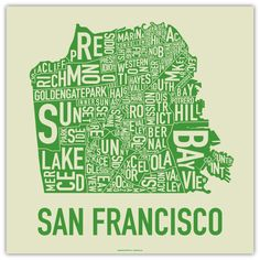 sf-word-map-green.jpg (600×600)