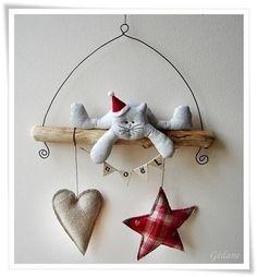 Dando boas vindas ao Natal