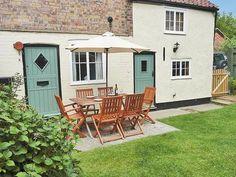 Latymer Cottage in Norfolk