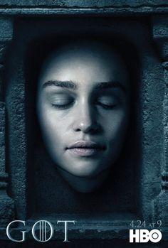 """I will do what queens do. I will rule."" - Daenerys Targaryen"
