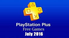 awesome PlayStation Additionally Absolutely free Game titles - July 2016