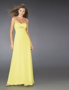 Latest Trends For Bridesmaid Dresses | The o'jays, Yellow and Brides