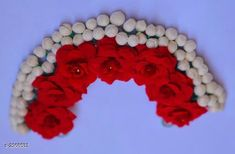 Hair Accessories Voguish Women's Hair Accessories Material: Paper Flower Size: Free Size Description: It Has 1 Piece Of Broach Weni Work: Floral Work Country of Origin: India Sizes Available: Free Size   Catalog Rating: ★3.9 (442)  Catalog Name: Siya Voguish Women's Hair Accessories Vol 1 CatalogID_404704 C72-SC1088 Code: 873-2968532-
