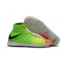 Botas Futbol Nike Hypervenomx Proximo II Dynamic Fit TF 2eb1d1794e3a3