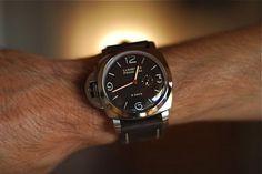 Panerai 368 lefty #panerai #watches