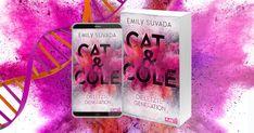 Cat & Cole - Die letzte Generation von Emily Suvada