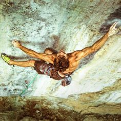 #climbing | OutsideO