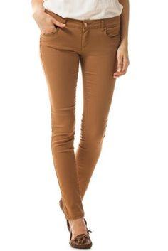 Pantolon - Süper Skinny Pantolon