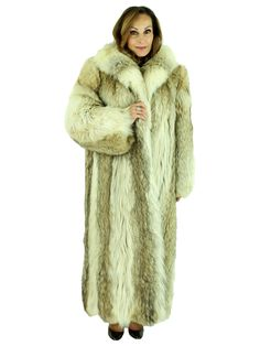 Coyote Fur Coat Womens Large Estate Furs >> 1576 Best Fur Board 69 Images In 2019
