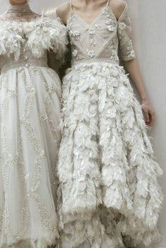 Chanel Haute couture s/s 2013 ZsaZsa Bellagio – Like No Other