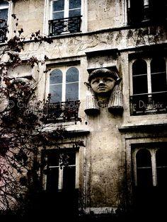 © Guillaumette Duplaix - Tous droits réservés - All rights reserved.