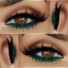 Best Magical Eye Makeup Ideas For 2019 - - Nice Best Magical Eye Makeup Ideas For 2019 Beauty Makeup Hacks Ideas Wedding Makeup Looks for Women Makeup Tips Prom Makeup ideas Cut Natural Mak. Makeup Hacks, Makeup Goals, Makeup Geek, Makeup Inspo, Beauty Makeup, Makeup Ideas, Makeup Tutorials, Makeup Trends, Makeup Inspiration