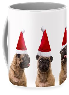 Caroling Coffee Mug