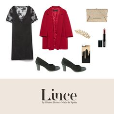 Look para Navidad #Shoes #Lince #Linceshoes #outfit #look