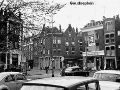 Het ouwe Crooswijk - YouTube