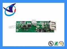Wholesale factory price good quality function android system power bank pcba board