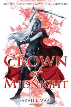 Crown of Midnight (Paperback). The sensational sequel to Sarah J. Maas' acclaimed YA fantasy debut, }Throne Of Glass{. Celaena Sardothien is. Sarah J Maas, Celaena Sardothien, Throne Of Glass Books, Throne Of Glass Series, New York Times, Saga, The Lunar Chronicles, Royal Assassin, Crown Of Midnight