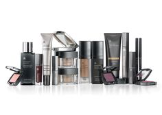 Beautiful range of make up available. All Pure, Safe and Beneficial products.