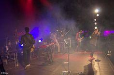 Dvicio, concierto en Noja (Cantabria)
