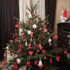 Christmas Tree, Holiday Decor, Home Decor, Projects, Teal Christmas Tree, Decoration Home, Room Decor, Xmas Trees, Christmas Trees
