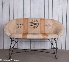 Découvrez notre nouvelle collection de mobilier industriel - BARAK'7 UK