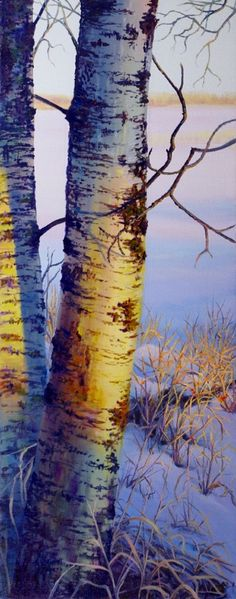 Recently Sold Paintings - Judy Leila Schafers Fine Art