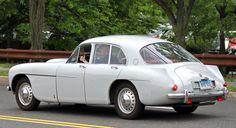 Bristol 405 4 door Saloon (1954-1958)