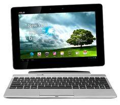 Asus Transformer - Tablet de 10.1 pulgadas (Android 4.0, 32 GB, 1.2 GHz), color blanco (importado) B008U24AR4 - http://www.comprartabletas.es/asus-transformer-tablet-de-10-1-pulgadas-android-4-0-32-gb-1-2-ghz-color-blanco-importado-b008u24ar4.html