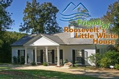 Friends of Roosevelt's Little White House
