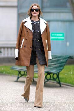 Casaco de inverno: aprenda a criar looks quentes e modernos - Vogue | Tendências