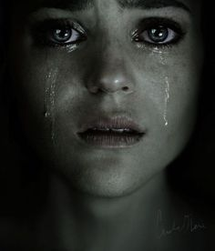 43 Trendy Ideas for eye photography crying portraits Emotional Photography, Face Photography, People Photography, Sadness Photography, Black And White Portraits, Black And White Photography, Tears Of Sadness, Crying Eyes, Expressions Photography
