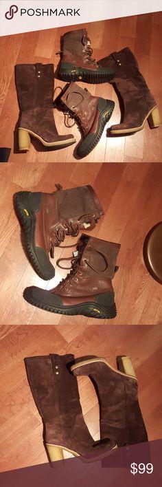 ugg boots timberland style