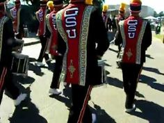 Grambling State University Band