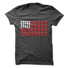 View images & photos of God Bless Beer Pong t-shirts & hoodies