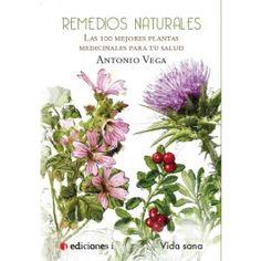 Para todos aquellos que quieran descubrir los secretos de las plantas medicinales...