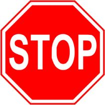 SATAN'S STOP SIGNS – A FUN BIBLE OBJECT LESSON FOR YOUR KIDS