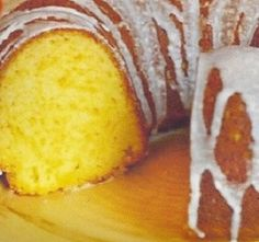 Galliano Liqueur Cake Recipes