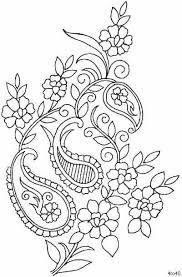 Resultado de imagem para embroidery patterns INDIAN