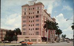 Manatee River Hotel Bradenton Florida